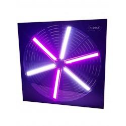 NICOLS - FAN LED 700