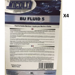 CARTON X4 - BU FLUID 5