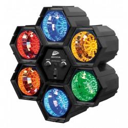 JB SYSTEMS - LED SIXLIGHT