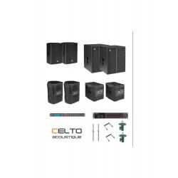 CELTO - COMPACT TOUR PACK