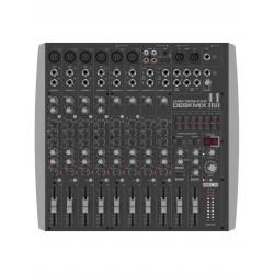 HILL AUDIO - LMD 1602 FXC USB